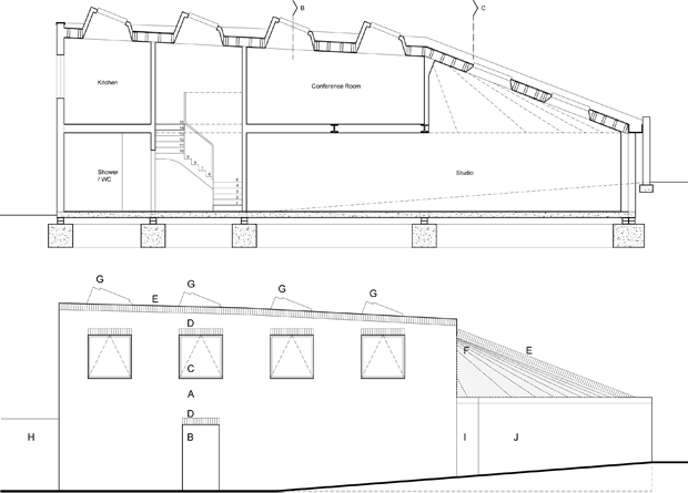 Hatcher-Prichard-Architects-Bristol-Cardiff_HPA-Studio_Sections