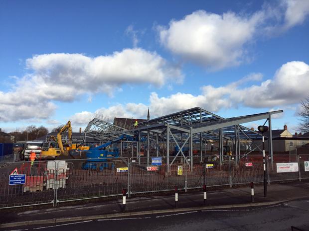Hatcher-Prichard-Architects-Bristol-Cardiff_Adamsdown_Progress_Butterfly Roof