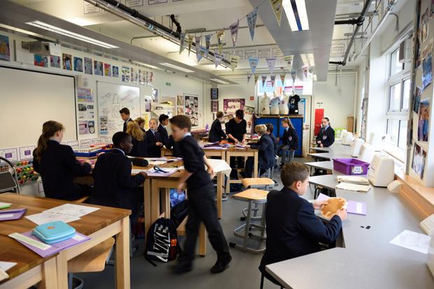 Classroom Design Experts ~ Hatcher prichard architects bristol cardiff free